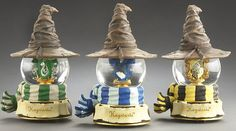 Harry Potter Snow Globe Collectors Set $29.97 (was $150.00), Sportmans Guide - Pinching Your Pennies Forums