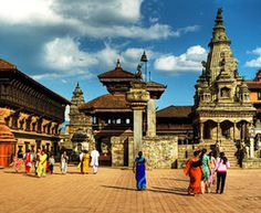 Discover Nepal Tour Package