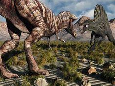 Dinosaurier - Sök på Google