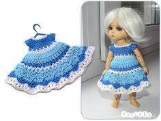 blue dress for Jenny | Flickr - Photo Sharing!