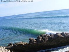 Taghazout, Maroc Photo Saharasurf.com