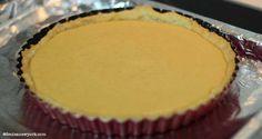 Pour Thanksgiving, les américains raffolent de la Pumpkin Pie ! Si vous voulez goûter ce dessert traditionnel américain, voici la recette originale !