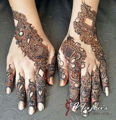 #mehndi #hand #feet