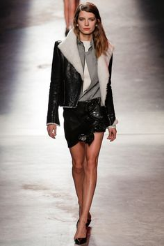 anthony vaccarello fall 2014 3