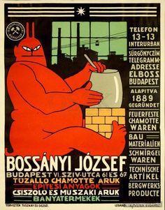 Tuszkay Márton, Bossányi József, 1920