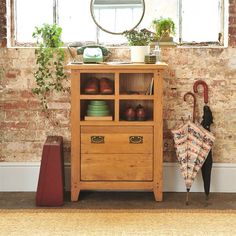 Oakland Shoe Cupboard and Organiser (C264) with Free Delivery   The Cotswold Company. Country Furniture, Country Home, Country Style, Oak Furniture, Shoe Storage, Hallway Storage, House Plants.