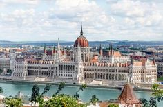 "Budapest Full-Day Trip From Vienna Visit Budapest – the ""Paris of the East"". Explore the UNESCO World heritage sites including the Banks of the Danube, the Buda Castle Quarter and Andrássy Avenue. Enjoy a day filled with historic and cultural impressions in a Budapest, that stands for the most important monuments of these flourishing and friendly two parts of the town: Buda and Pest, where the Castle Hill and the banks of the Danube are included in the UNESCO World Heritage Si..."