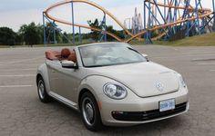 2016 Volkswagen Beetle Classic Convertible