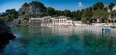 Villa Sant'Andrea by Orient-Express