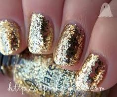 China Glaze - Treasure Chest