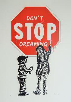 Street Art Banksy, Banksy Graffiti, Bansky, Banksy Artwork, Seed Art, Figure Of Speech, Top Pic, Acrylic Pouring Art, Fantasy Art Women
