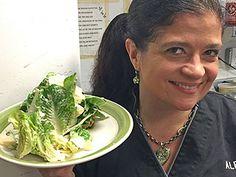 Alex Guarnaschelli's Essential Recipe: Homemade Caesar Salad Dressing
