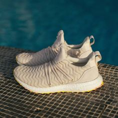 20a361521e3 A Kind Of Guise x adidas Consortium Ultra Boost Beige - Grailify Sneaker  Releases