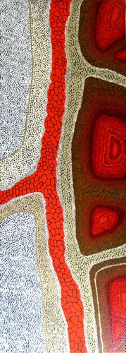 View the largest range of contemporary Aboriginal art and artefacts in Sydney. Aboriginal Painting, Aboriginal Artists, Dot Painting, Indigenous Australian Art, Indigenous Art, Tachisme, Map Quilt, Art Premier, Pop Art
