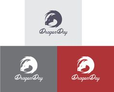 60+ Best Dragon Logo Collection for Download | Free & Premium Templates
