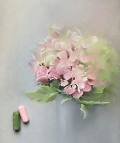 New flowers art pastel 24 ideas Chalk Pastel Art, Soft Pastel Art, Pastel Artwork, Pastel Flowers, Pastel Drawing, Chalk Pastels, Soft Pastels, Pastel Paintings, Chalk Art