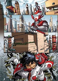 (5) Imaginary Cities (@Oniropolis) | Twitter Judge Dredd, Spiderman, Colours, Superhero, City, Anime, Fictional Characters, Blues, Twitter
