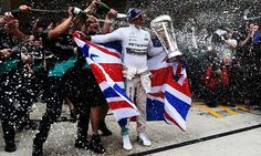Lewis Hamilton 'overwhelmed' after winning third world championship Nico Rosberg, Lewis Hamilton Wins, Mercedes Gp, Circuit Of The Americas, State Of Play, Victoria, F1 Drivers, Latest Sports News, Champs