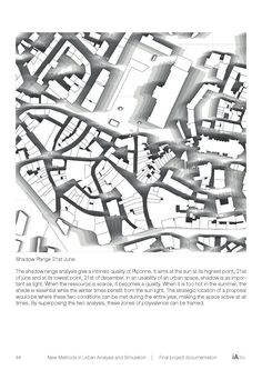 #ClippedOnIssuu from New Methods in Urban Analysis and Simulation                                                                                                                                                                                 More