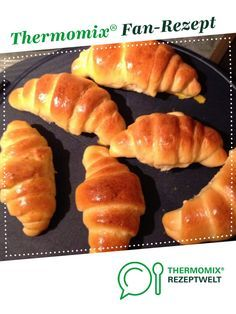 Butter croissant by hkjunior. A Thermomix ® recipe from the category Bread & B . - Butter croissant by hkjunior. A Thermomix ® recipe from the Bread & Buns category www. Sandwich Vegan, Sandwich Recipes, Fish Recipes, Seafood Recipes, Keto Recipes, Snack Recipes, Dinner Sandwiches, Healthy Sandwiches, Bread Bun