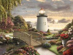 Beautiful Painting Of Life