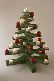 Lowes DIY- Nuts and Bolts Christmas tree
