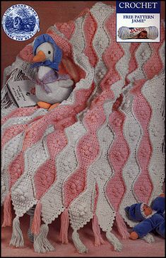 Resultado de imagen de mile a minute blanket
