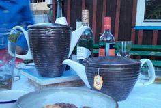 Teapot Design, Watering Can, Tea Pots, Canning, Tea Pot, Home Canning, Conservation, Tea Kettles