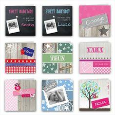 De collectie kaarten van Arlette Schaap zijn lief, leuk, vrolijk en stoer. Voor alle wensen is er wel een kaart! Deze moderne kaarten is een feest om naar te kijken!