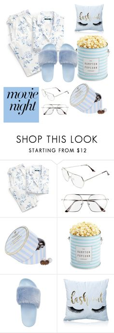 """""""Untitled #417"""" by earthelglowing on Polyvore featuring BP., Charbonnel et Walker, The Hampton Popcorn Company and Steve Madden"""