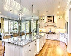 #Beautiful #kitchen in this #birdneckpoint  #VirginiaBeach #homeforsale #interior #kitchendesign #interiorstyle #interiordesign #listing #realtor #realestate #loveva #lovemyjob #realtorsofinstagram #vabeach #757collective #longandfoster #christies #luxury