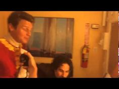 Jonathan Groff/King George Covers Spring Awakening - YouTube