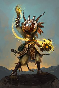 """Dominance War Art"" by Alexei Samokhin (Sidxartxa) 