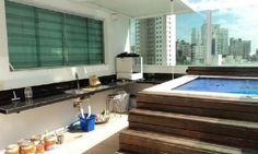 Apartamento de 161 m² com piscina em Anchieta, Belo Horizonte - ZAP IMÓVEIS