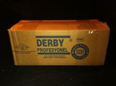5000 Derby Professional Single Edge Razor Blades for straight razor * Want additional info? Click on the image.