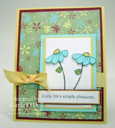 Click to view this stamp set; http://www.twopaperdivas.com/product/lifes-simple-pleasures/ $13.95 April 2015 New Stamp Release - Day 2 - Two Paper Divas