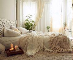 Como decorar um quarto no estilo Boho? | Blog Mara | Bloglovin'