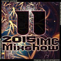IMC-Mixshow: IMC-Mixshow-1511 ft Balkonien Gang