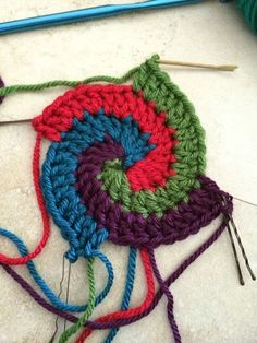 How to: spiral curve
