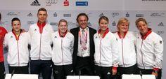 Olympia: Innenministerium muss Medaillenziele offenlegen