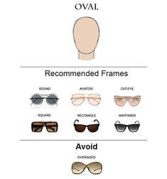 Trendy glasses frames for oval faces eyeglasses ideas Frames For Round Faces, Glasses For Oval Faces, Glasses Frames Trendy, Glasses For Your Face Shape, New Glasses, Glasses Sun, Glasses Style, Super Glasses, Round Face Sunglasses
