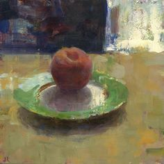 jon redmond- peach