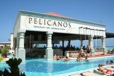 The Royal Cancun (Hyatt Zilara Cancun) Pelicanos - Beach Vacation Mexico