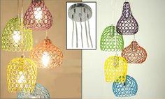 lamparas originales en www.virginiaesber.es