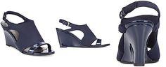 Bandolino Tadaa Wedge Sandals