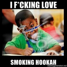 My way    Love Hokaah Stuff?  Visit us: Shishazen.com    #shishabar #shishalove #smoke