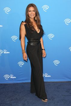 Holy crap!  I just discovered Nia Peeples is 50 years old!  I am inspired.