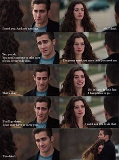 Love and other drugs... Totally bawled me eyes out during this one. Love Movie, Movie Love Quotes, Favorite Movie Quotes, Eat Pray Love Quotes, Movie Tv, Love Others, Tv Quotes, Movies Showing, Movies And Tv Shows