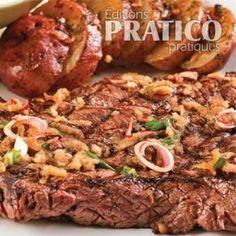 Bavettes de bœuf à l'asiatique - Recettes - Cuisine et nutrition - Pratico Pratique