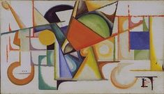Museu :: Amadeo de Souza Cardoso Modernisme, Oil Painting Reproductions, Online Painting, Oil Painting On Canvas, Art Decor, Abstract Art, Hand Painted, Art Prints, Drawings
